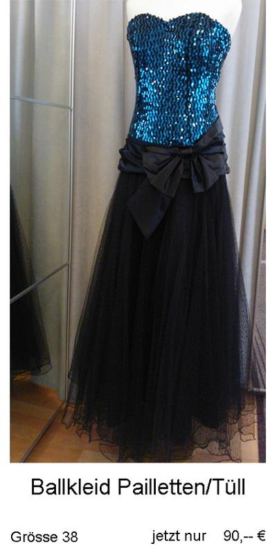 Le Chic Wien Ballkleid second hand