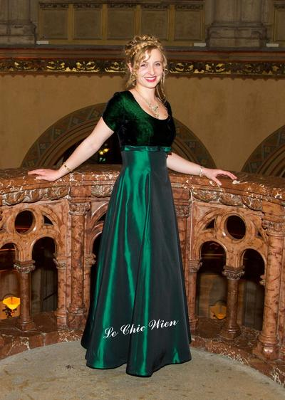 Ball Gown Le Chic Wien