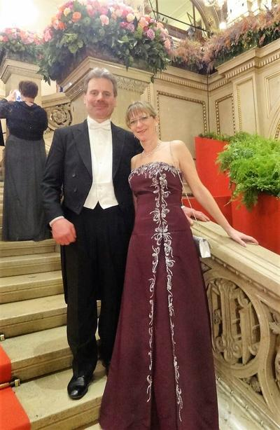 Le Chic Wien tailcoat for rent 2017