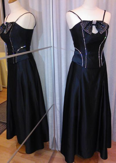 Le Chic Wien eveningdress