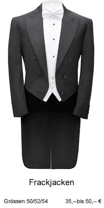 Tailcoat Le Chic Wien