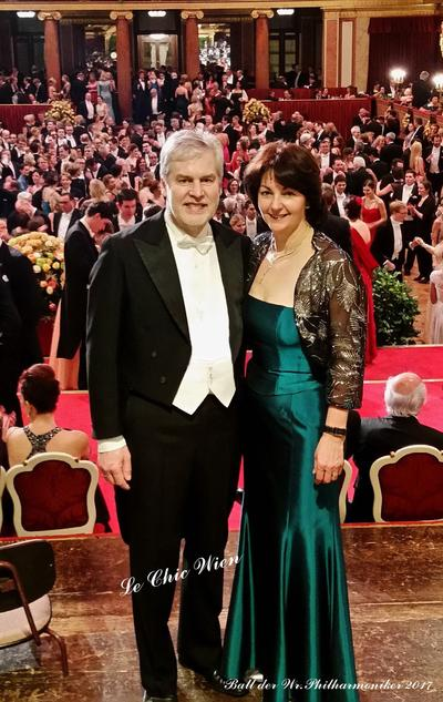Ball der Wr.Philharmoniker