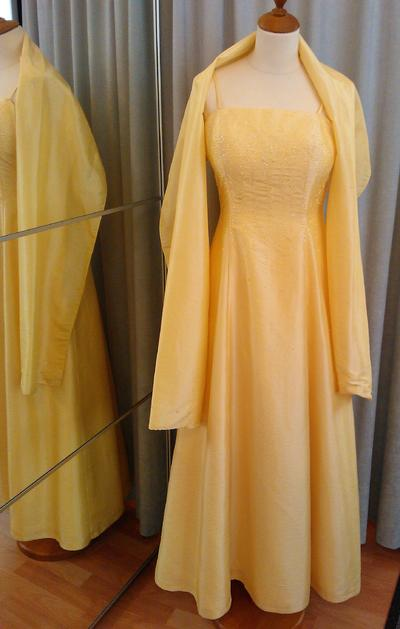 Evening dress Le Chic Wien